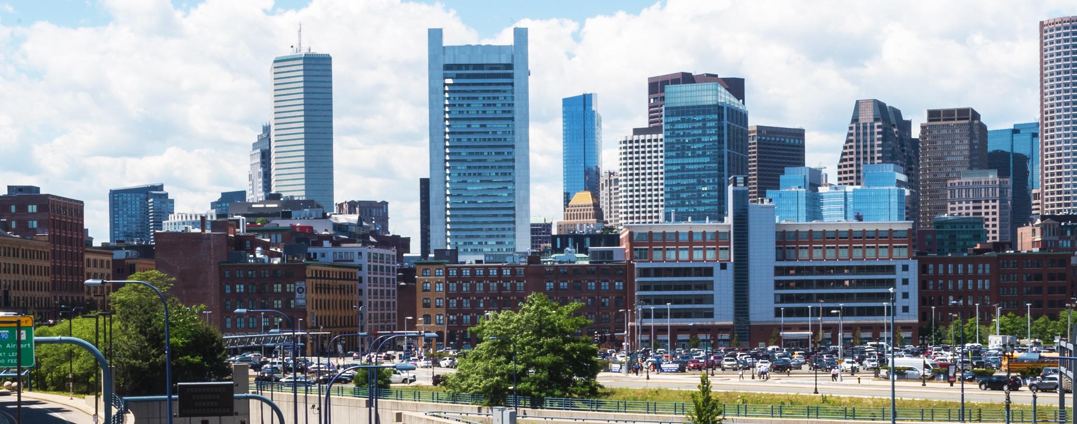 Major Companies Relocate to the Boston Seaport