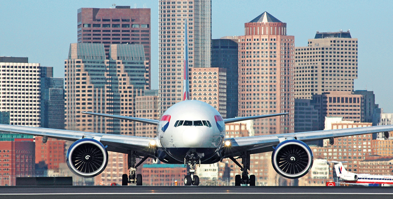 Boston Strengthens Its Position as One of the Largest US Gateways to Europe