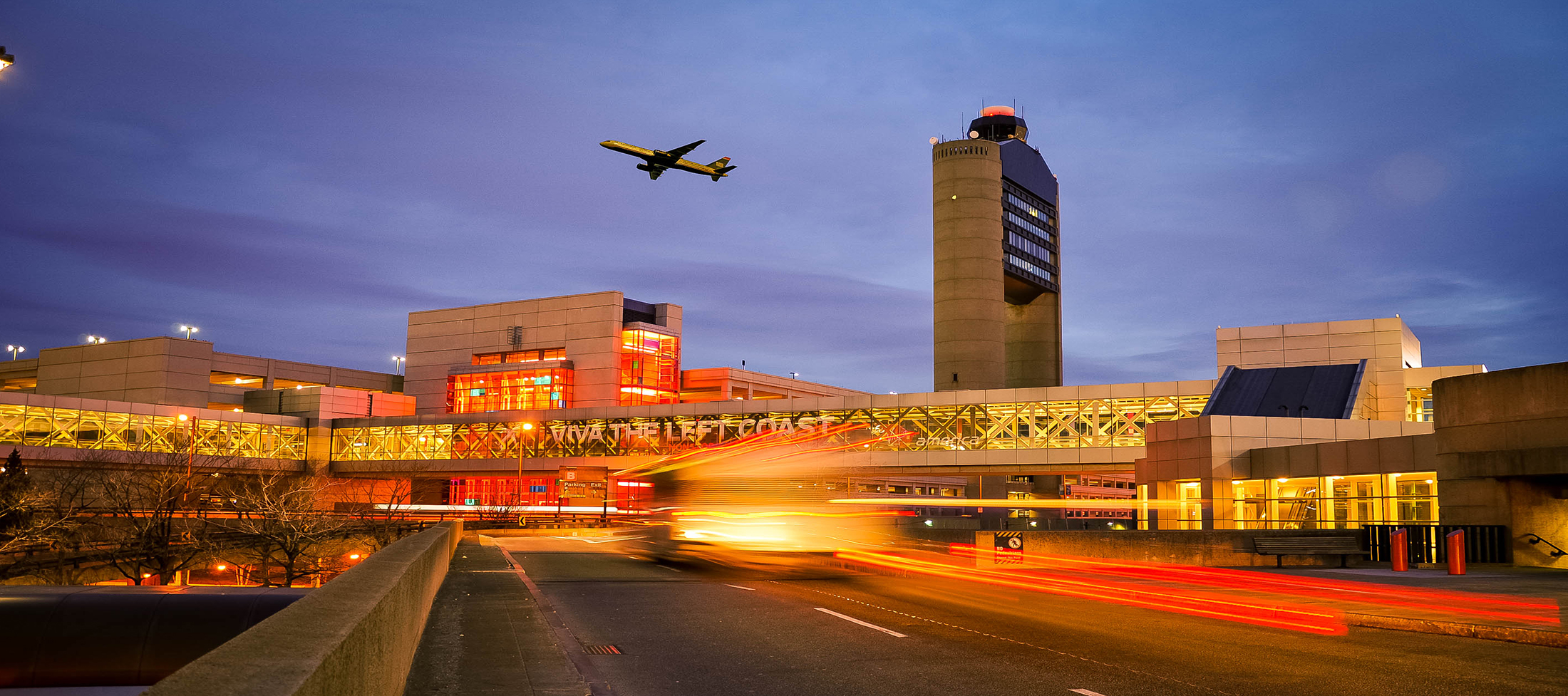 Boston Logan is the First U.S. Airport to Achieve Health Accreditation