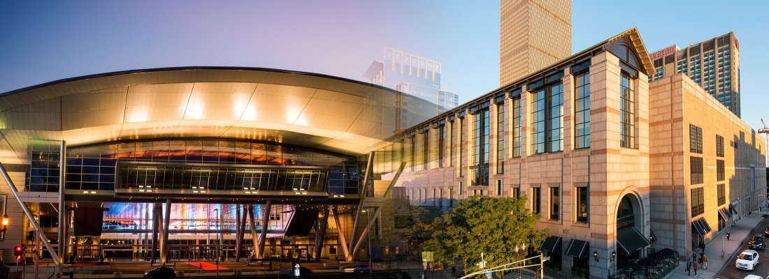Complimentary Services at the BCEC and Hynes You Need to Know About