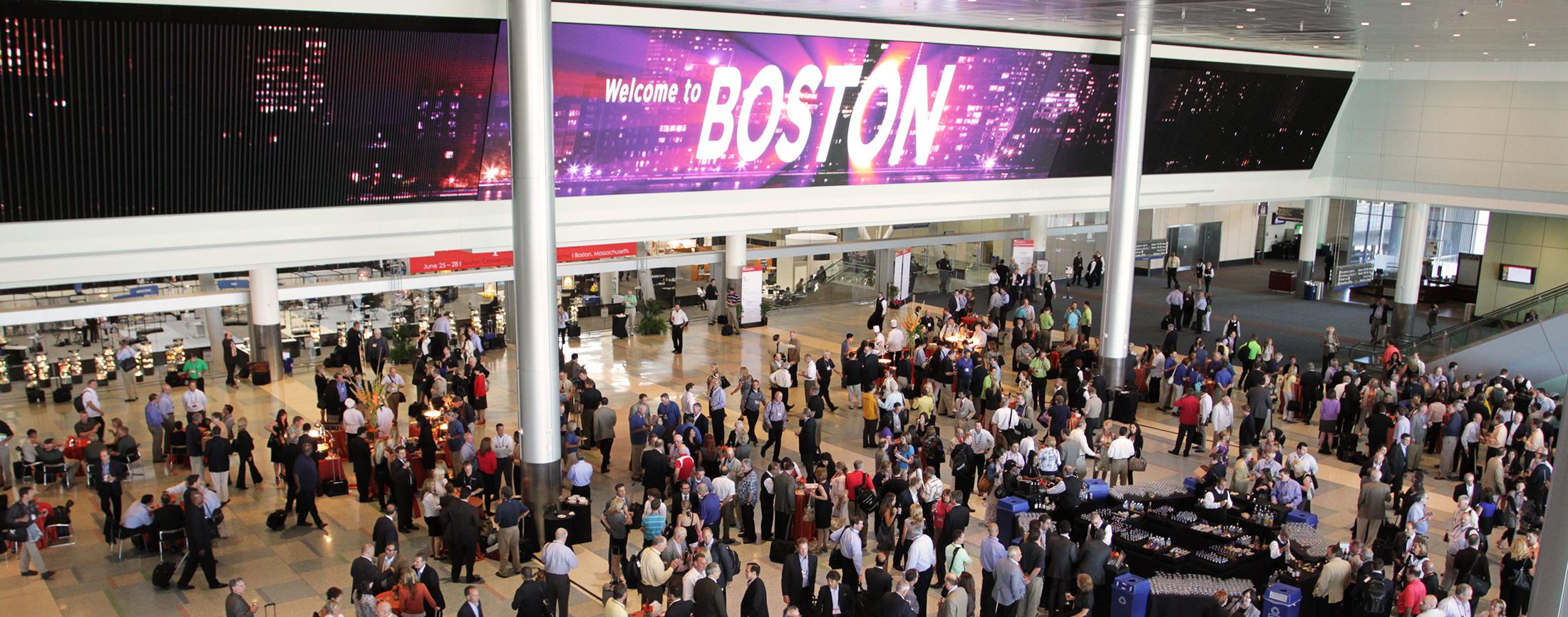 boston convention and exhibition center, bcec