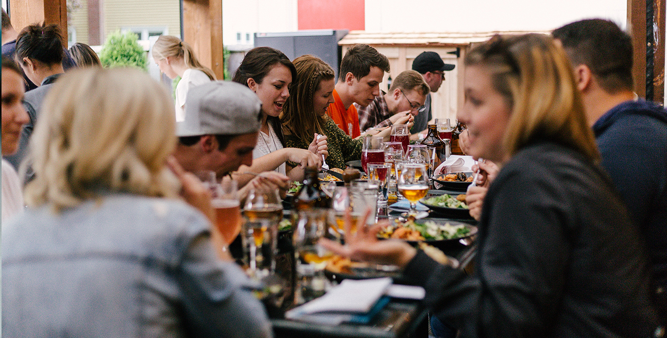 Unconventional Boston Restaurants & Sites Your Attendees Will Enjoy