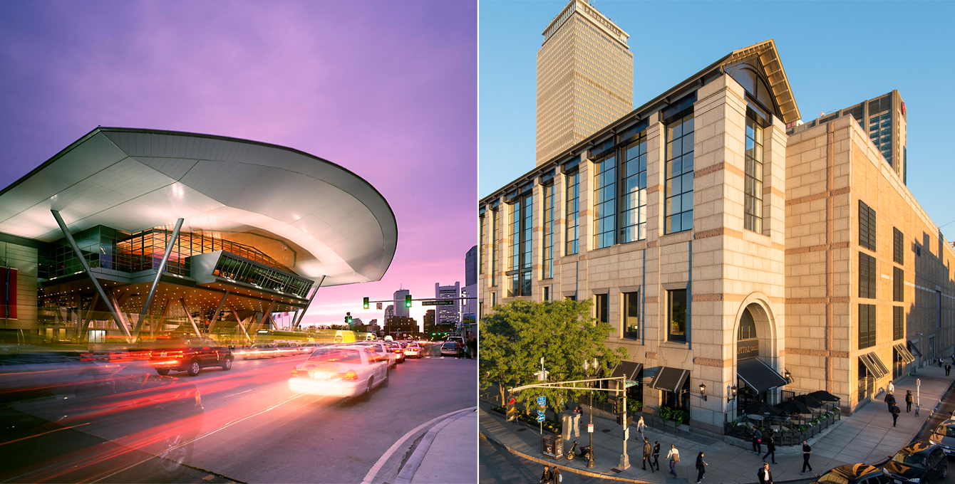 The BCEC & Hynes Will Return to Full Venue Operations on May 29
